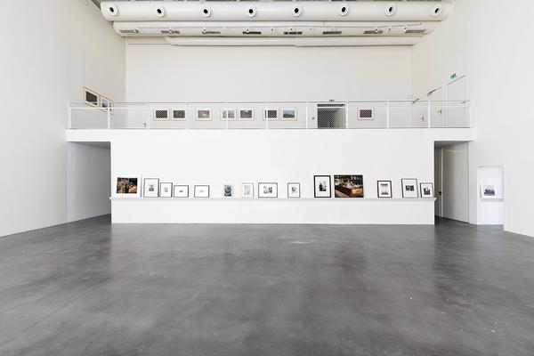 Nuit des musées 2019 -Échanges avec l'artiste Julien Carreyn dans l'exposition Véronique