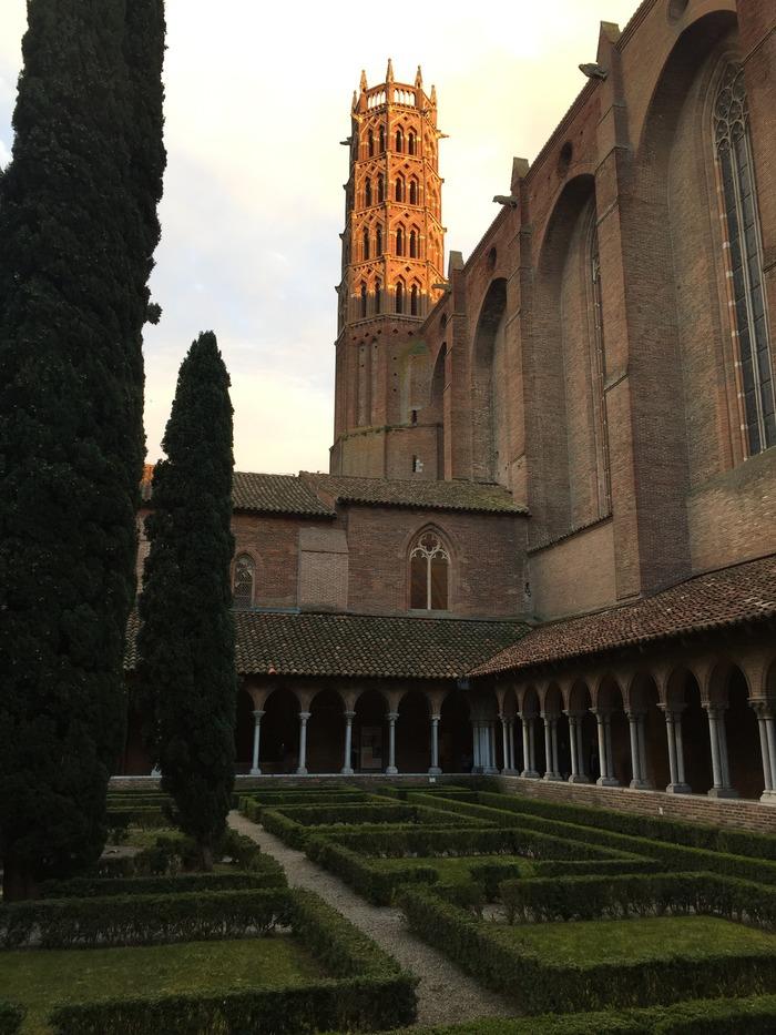 Journées du patrimoine 2020 - Les cathares à Toulouse