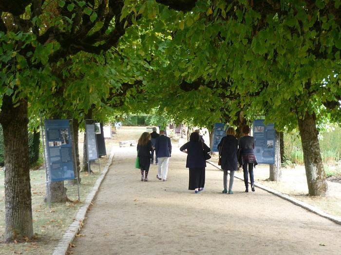 Journées du patrimoine 2020 - Exposition-promenade autour de Michel Foucault