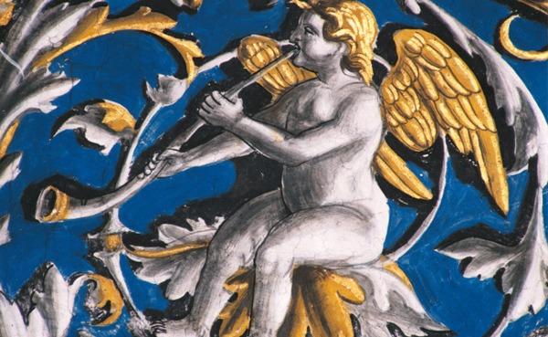 Cet évènement, à l'initiative de la Région Centre Val de Loire, commémore la date anniversaire de la mort de Léonard de Vinci.