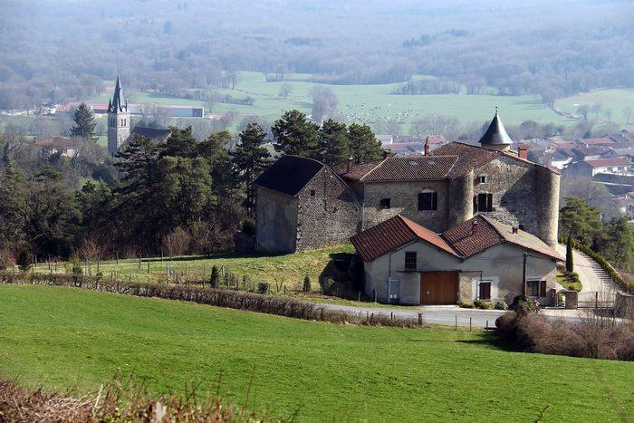 Journées du patrimoine 2019 - Visite guidée du village de Rignat