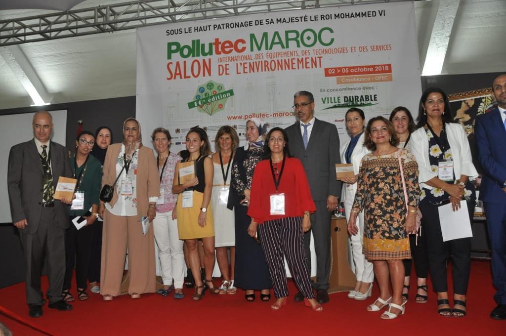 Pollutec Maroc 2019