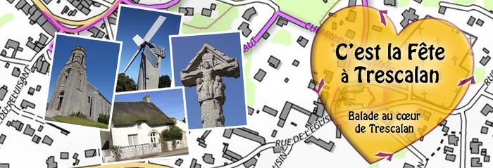 Journées du patrimoine 2020 - Visite guidée de Trescalan