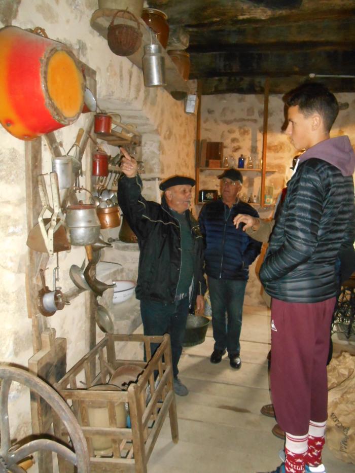 Journées du patrimoine 2019 - Visite libre et découverte du patrimoine local