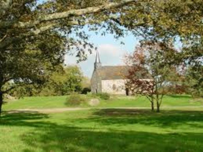 Journées du patrimoine 2020 - Site de Lieu-Saint - La chapelle Ste Anne et son pèlerinage