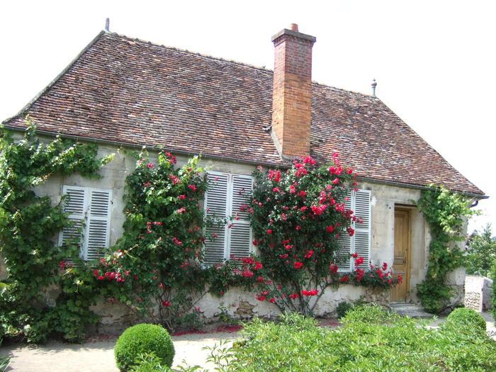 Journées du patrimoine 2020 - Jardin Bossuet et jardin des remparts