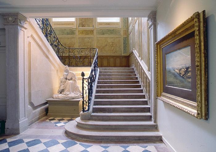 Journées du patrimoine 2019 - Visite libre du musée Sarret de Grozon