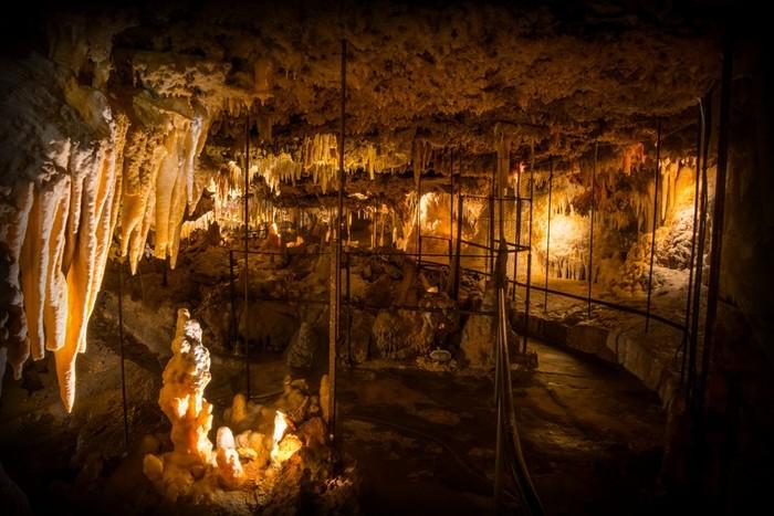Journées du patrimoine 2019 - À la découverte de la Grotte du Grand Roc
