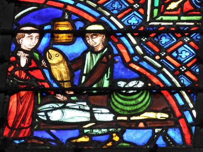Journées du patrimoine 2020 - L'art du vitrail dans la cathédrale de Rouen