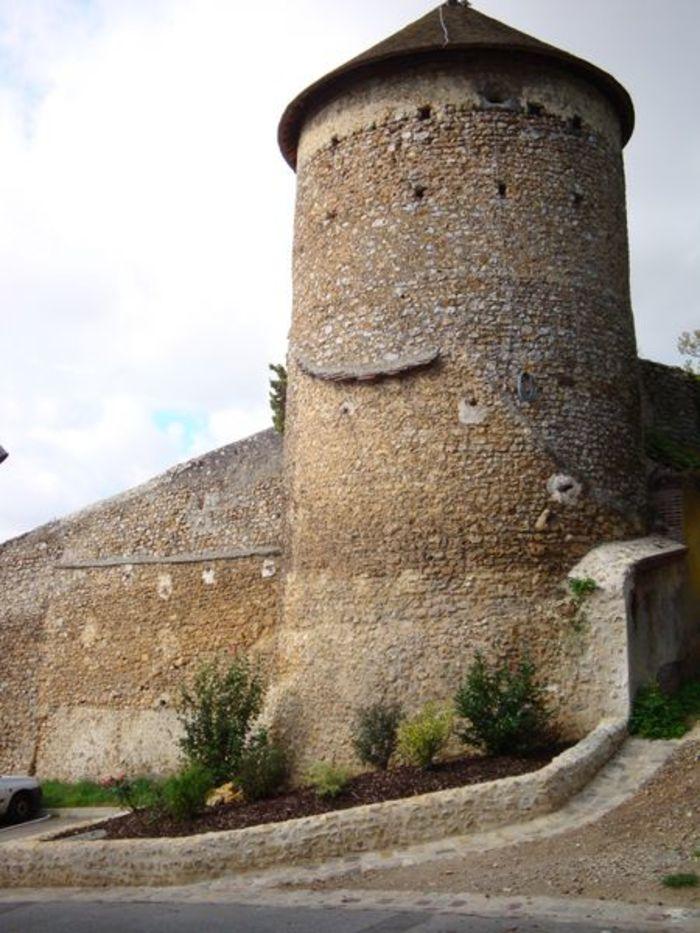 Journées du patrimoine 2020 - Visite guidée du bourg castral et des remparts