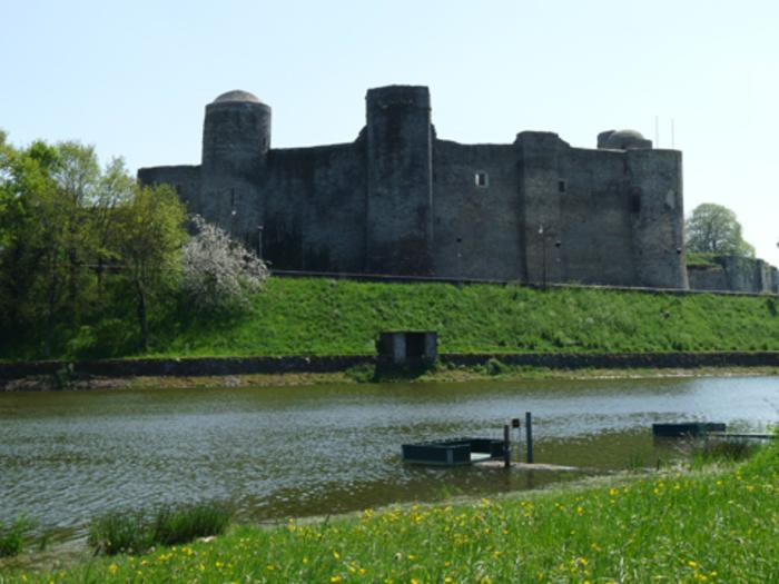 Journées du patrimoine 2019 - Circuits à travers Ombrée d'Anjou sur le thème du théâtre