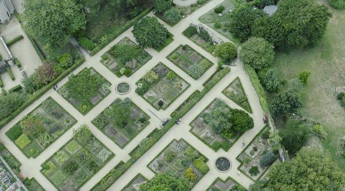 Journées du patrimoine 2020 - Journées européennes du Patrimoine à l'Abbaye de Daoulas