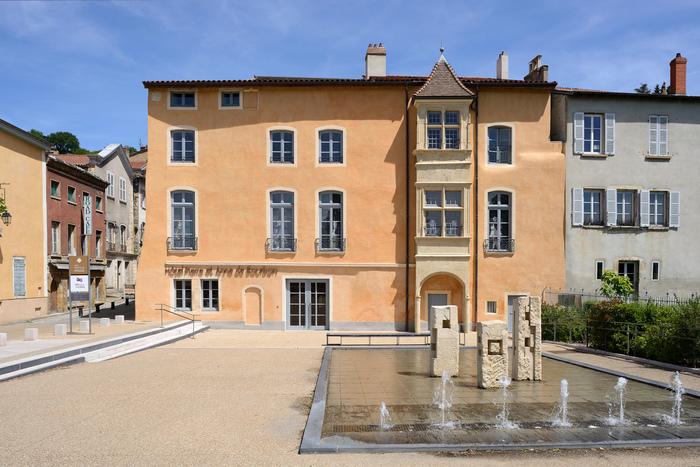 Journées du patrimoine 2020 - Musée Trévoux et ses Trésors