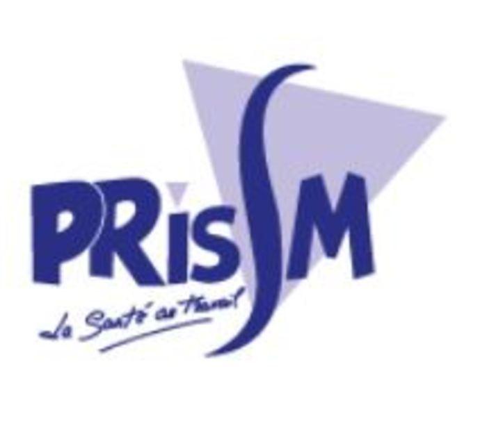 PRISSM - Risques liés au travail devant écran