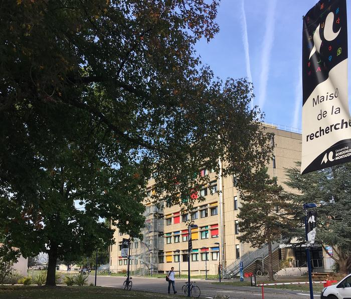 Journées du patrimoine 2019 - Découverte du campus universitaire Pessac-Talence-Gradignan