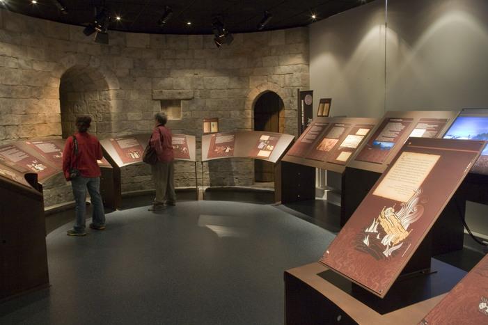 Journées du patrimoine 2019 - Visite libre du Musée du Catharisme et de la Maison des Mémoires