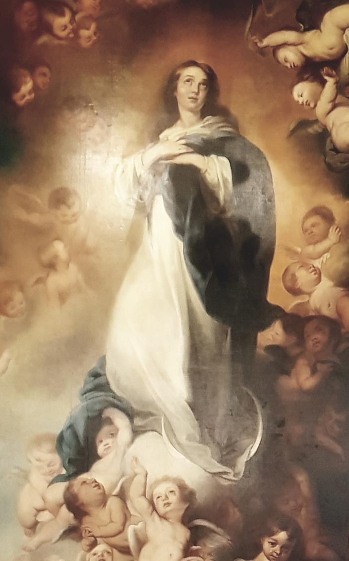 Journées du patrimoine 2019 - Les Trois-Ilets / L'art sacré de l'église Notre-Dame-de-la-Bonne-Délivrance / visite libre