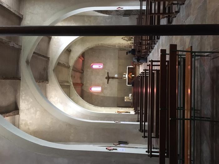 Journées du patrimoine 2020 - Visite libre de la chapelle des Augustins
