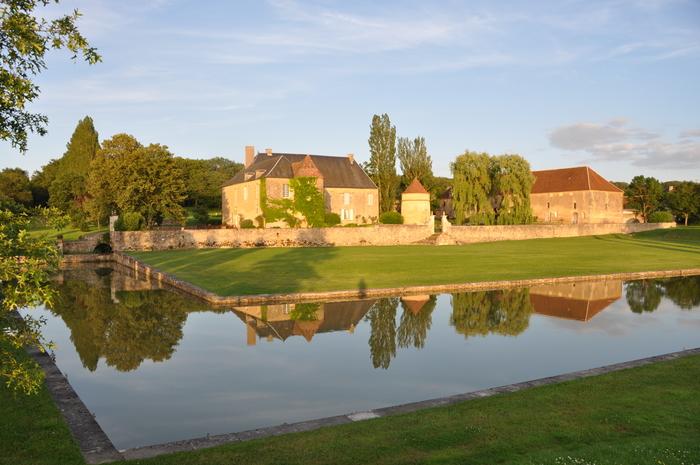 Journées du patrimoine 2019 - Visite commentée du Château de Romenay