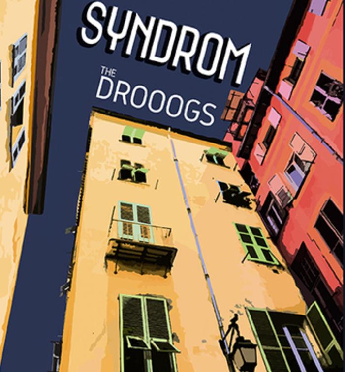 Fête de la musique 2019 - SyndrOm & Drooogs Live Pop Rock