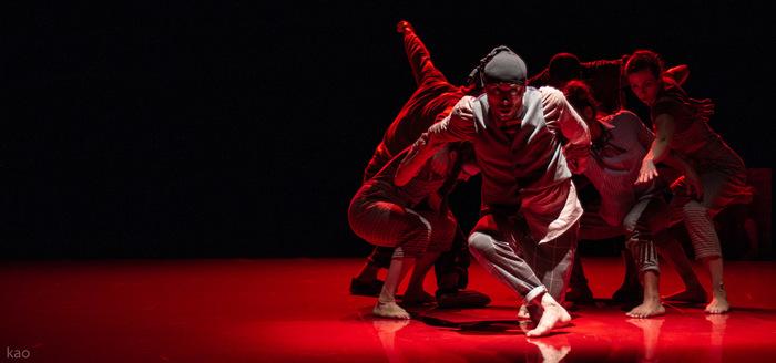 Compagnie Art Move Concept - Chorégraphie : Soria Rem et Mehdi Ouachek