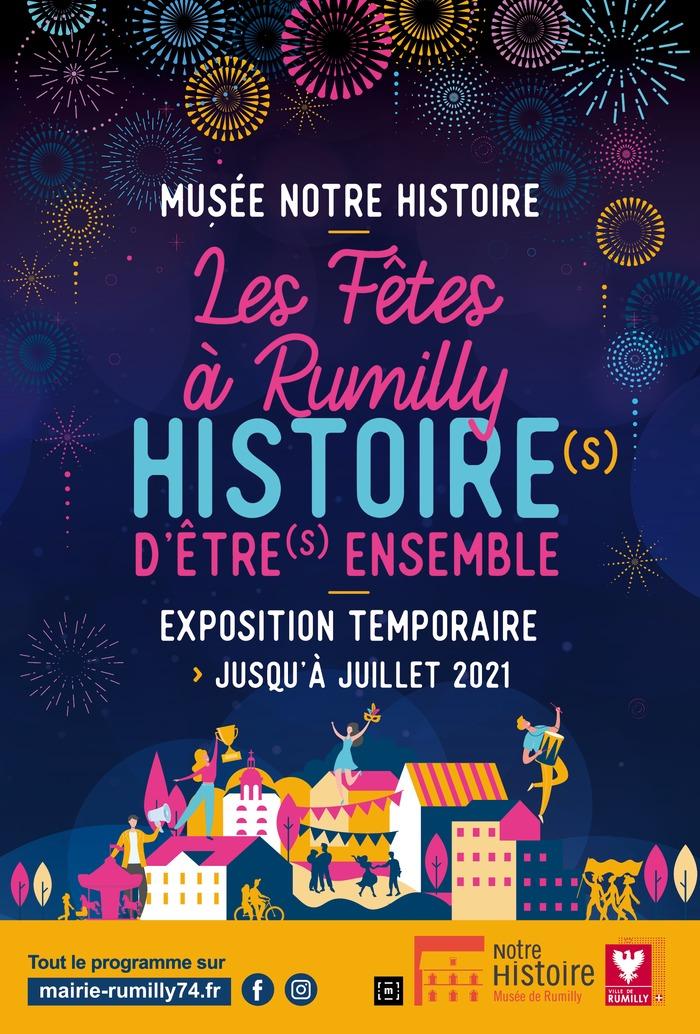 Journées du patrimoine 2020 - Visite guidée de l'exposition temporaire