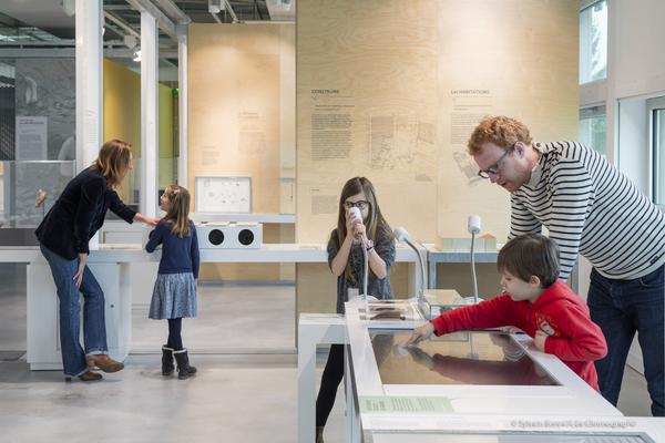 Nuit des musées 2019 -Ratiatum, ville romaine