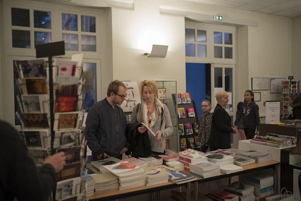 Nuit des musées 2019 -Braderie de la librairie-boutique
