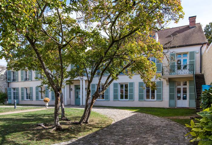 Journées du patrimoine 2020 - Découverte de l'hôtel de la Motte - Conservatoire communautaire Gabriel Fauré