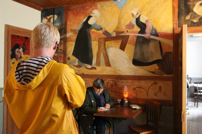 Journées du patrimoine 2020 - Découvrez la Maison-Musée du Pouldu grâce à des visites flash