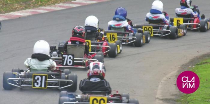 Sortie loisirs : Karting outdoor