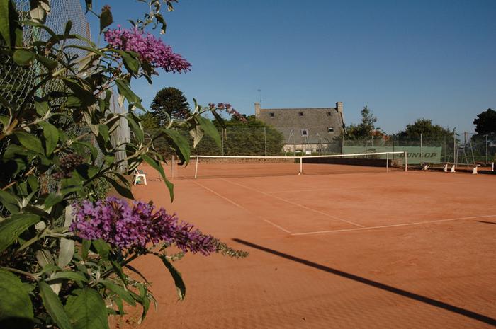 Journées du patrimoine 2019 - Un club nonagénaire -   Site Remarquable de la Ligue de Bretagne de Tennis