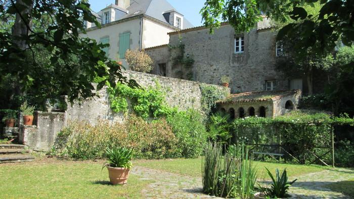Journées du patrimoine 2019 - Maison Boutin et ses jardins à l'italienne