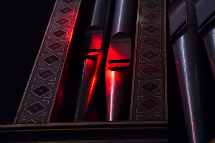 Journées du patrimoine 2020 - Raconte-moi l'orgue