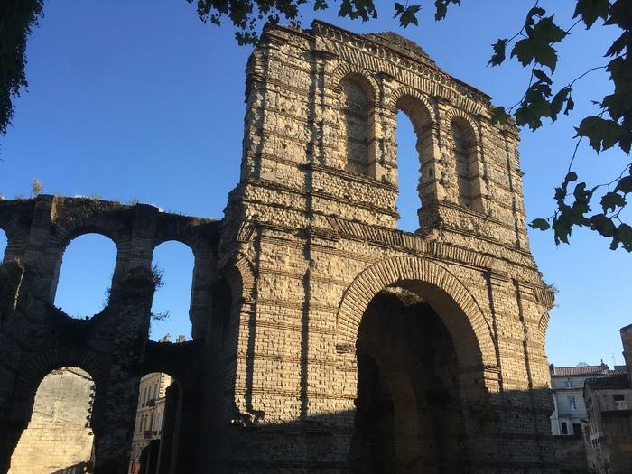 Journées du patrimoine 2020 - Annulé | L'amphithéâtre romain du Palais-Gallien