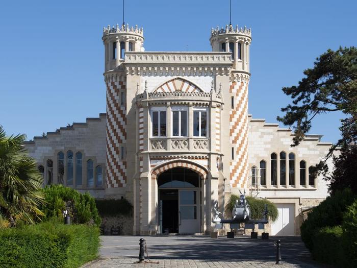Journées du patrimoine 2020 - Découverte des salons de la maison de champagne Vranken