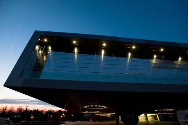 Nuit des musées 2019 -Soirée escape games