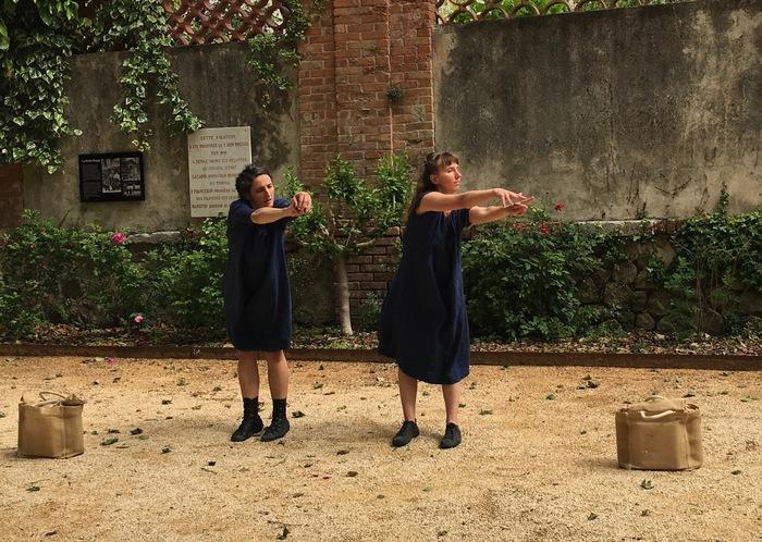 Journées du patrimoine 2019 - Atelier