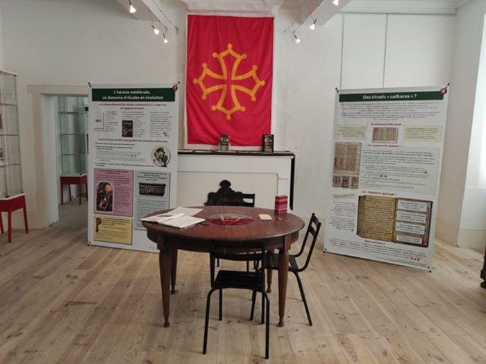Journées du patrimoine 2019 - Visite libre de l'exposition