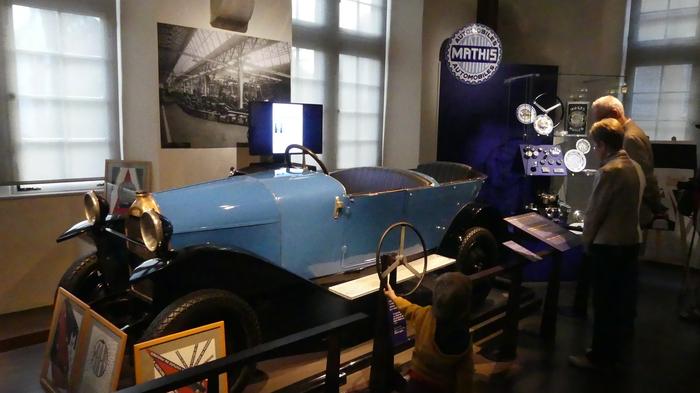 Journées du patrimoine 2019 - Visite libre du Musée Historique