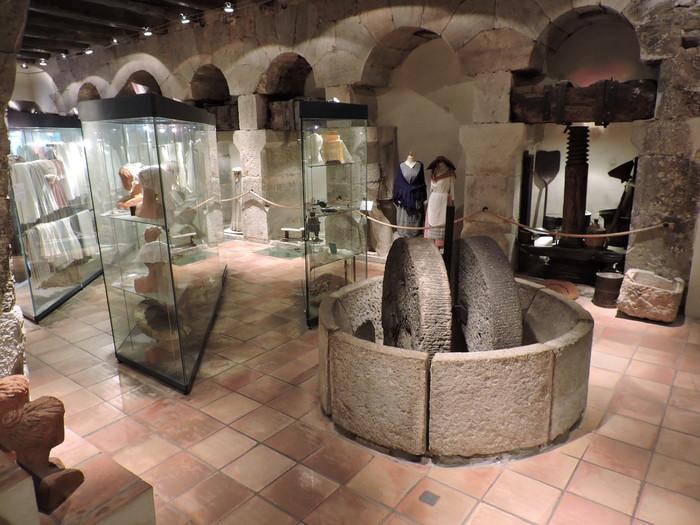 Journées du patrimoine 2019 - Visite guidée du Musée du Vêtement Provençal