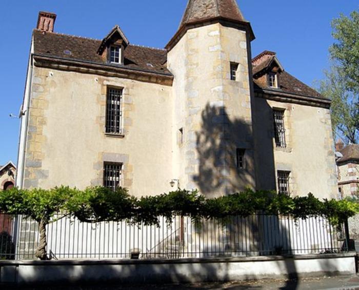 Journées du patrimoine 2020 - Visite du manoir de Sainte Mesme