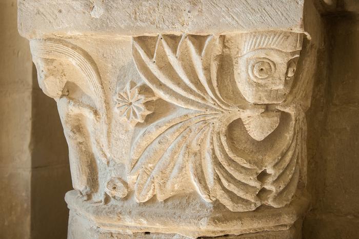 Journées du patrimoine 2020 - Découverte de l'église Sainte-Marie de Jaillans