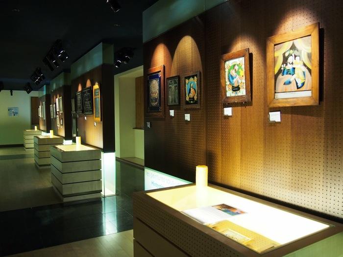 Journées du patrimoine 2020 - Visite libre du musée de l'Image Populaire
