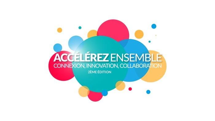 Accélérez Ensemble - 2ème édition