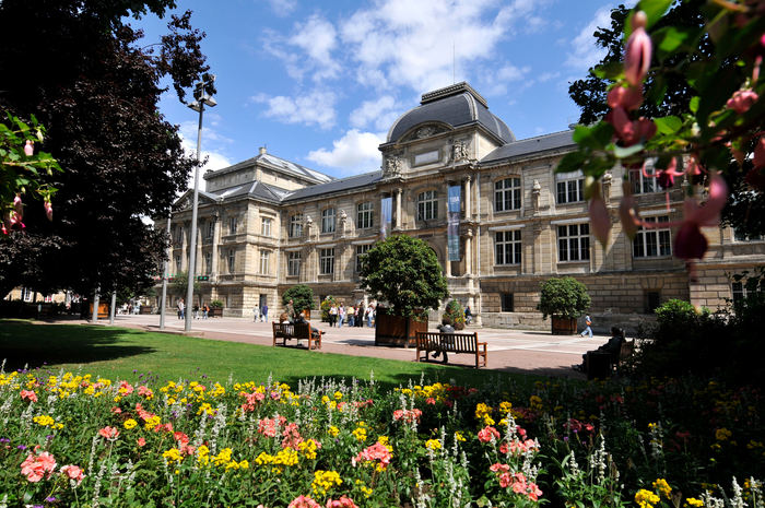 Journées du patrimoine 2020 - Visites flash du musée des Beaux-Arts