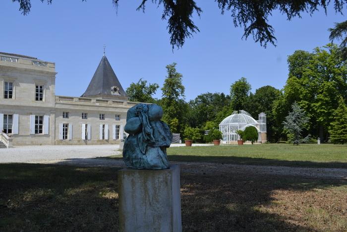 Journées du patrimoine 2020 - Annulé | À la découverte des oeuvres sculptées de Danièle Bigata