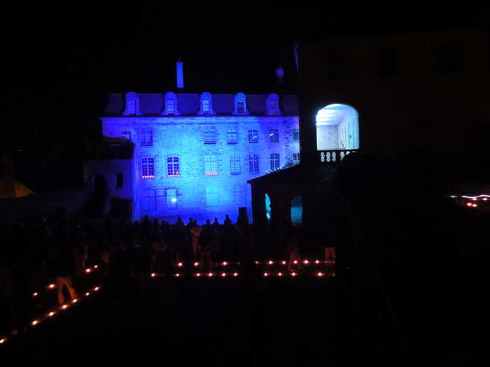 Journées du patrimoine 2019 - Nuit du Patrimoine