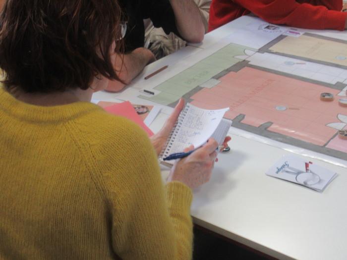 Journées du patrimoine 2020 - A vous de jouer avec les archives municipales de Pontoise !
