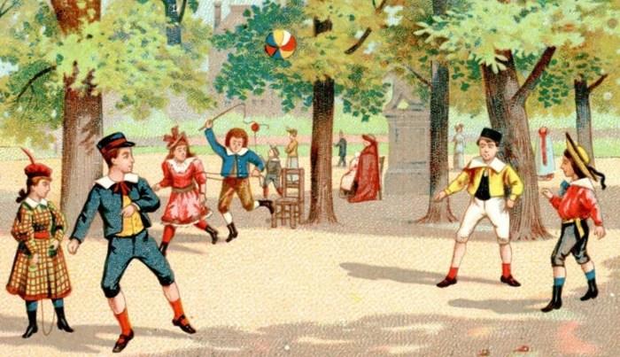 Journées du patrimoine 2019 - Loisirs et plaisirs aux Tuileries de la Renaissance à nos jours